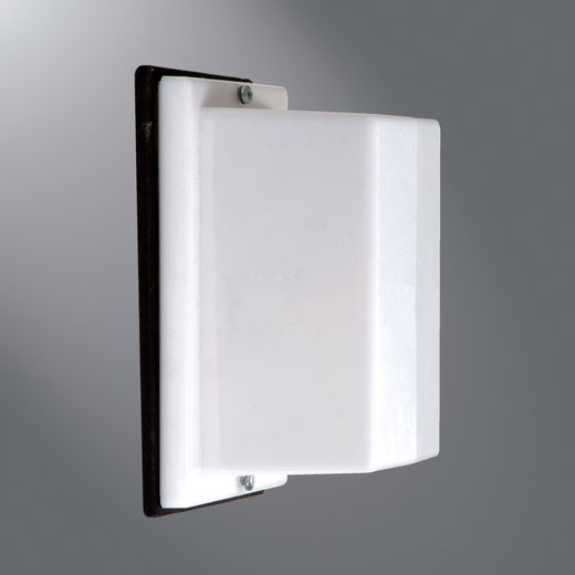 Cooper Fail-Safe,IB-O-100-120,5X8 HI-ABUSE,100W,120V