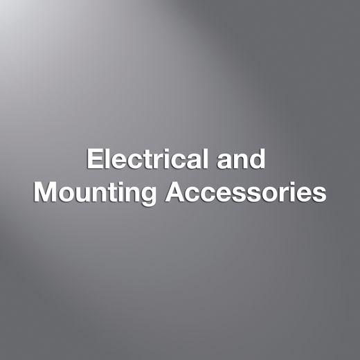 Cooper Portfolio,C836P,Eaton Lighting C836P Pendant Kit, 36 in, For Use With CFL, White