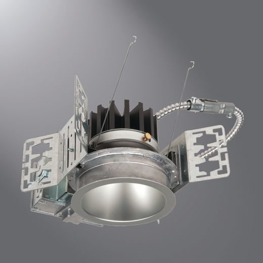 Portfolio,4LW0H,Eaton Lighting 4LW0 Wide Beam Lens Assembly Reflector, LED Lamp, Panel Mount