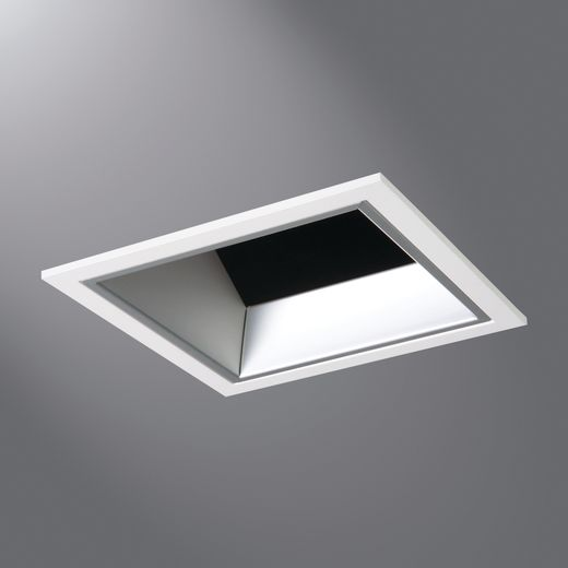 Cooper IRiS,E4AAHSF,Cooper Lighting E4AA, E4AACB® E4AAHSF Lamp Reflector, Ris Optical Element Lamp, Recessed Mount