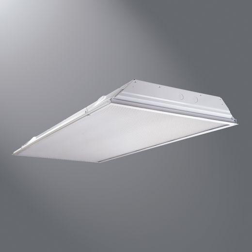Cooper Metalux,FCS-22W-U,Metalux® FCS-22W-U Recessed Ceiling Flange Kit, 50-7/8 in L, Steel