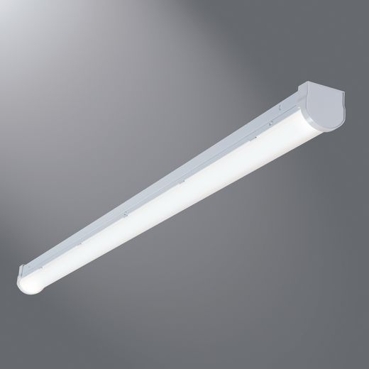 Cooper Lighting,4SLSTP4040DD-UNV,4 FT. LINEAR LED STRIPLIGHT 4000 LUM UNV