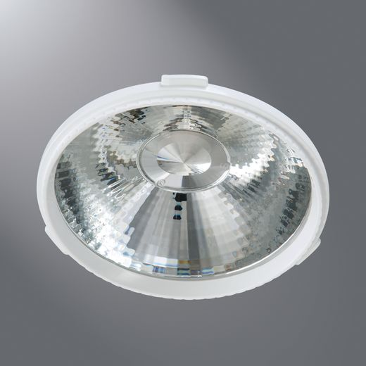 Halo - Recessed,BFR56NFL,Cooper Lighting ML56129xx 1200 Series 90 CRI LED Light Modules® BFR56NFL Lamp Reflector, ML56 LED Modiule Lamp, Recessed Mount
