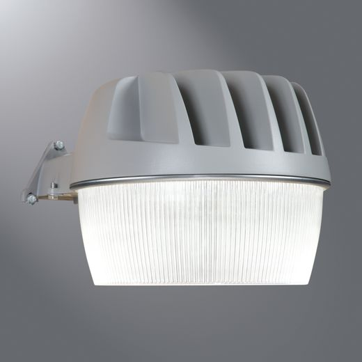 Utility,AL3050LPCGY,LED AREA LIGHT, 3000 LM, 5000K, 120V, GY