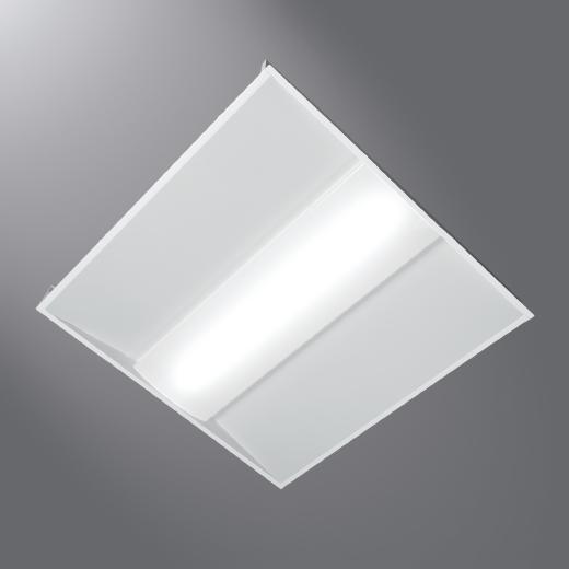 22RTC3435 METALUX 2X2 LED TROFFER 3400 LUMEN 35K 0 TO 10V
