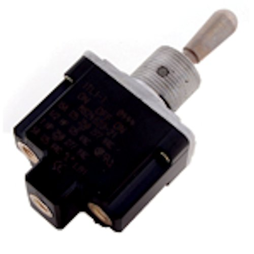 Micro Switch 1NT1-2 MICRO SEALED TOGGLE SW