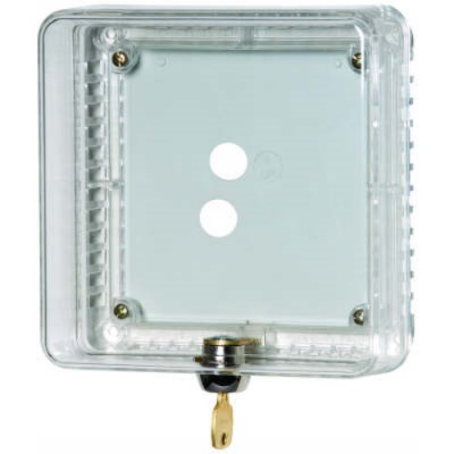 $HON TG510A1001 SMALL CLEAR UNIVERSAL THERMOSTAT GUARD