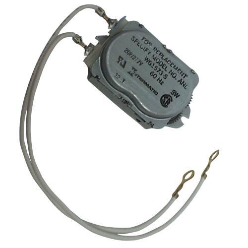 INT-MAT WG1573-10D 208-277V60HZ MTR