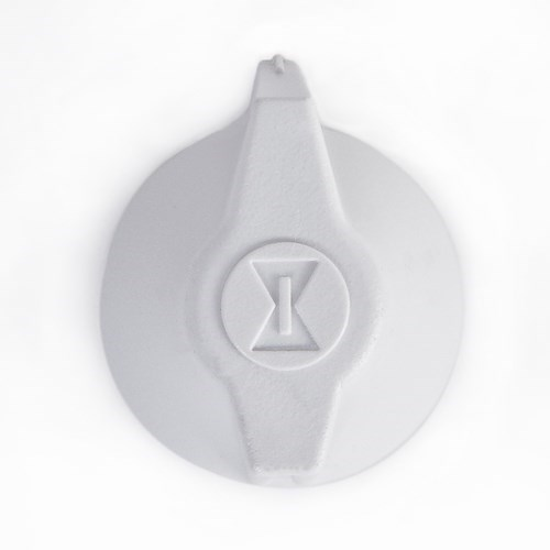 ITM146MT575 ALMOND KNOB FOR FD SERIES (REPLACES 146MT563A), INTERMATIC