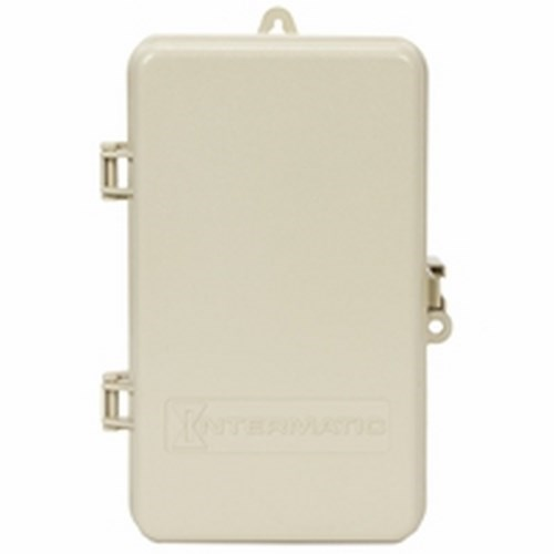 Beige Plastic Case for T100R Series