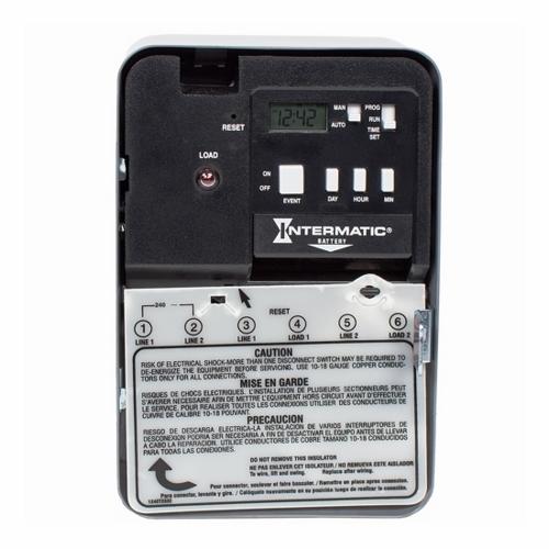 TMR-7 DAY ELECT 120V(6PK)