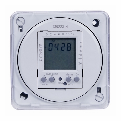 Intermatic FM1D20E-240 24HR/7DAY TIMER