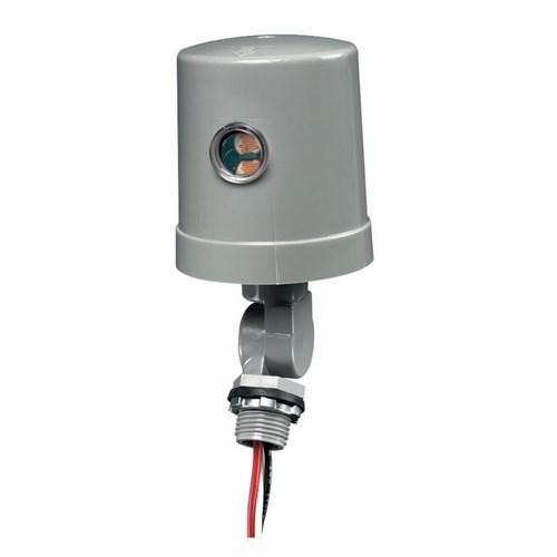 Intermatic K1122 Plug-In Locking Type & Swivel Mount - Relay Type Photo Control