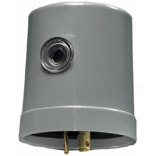 INT-MAT K4521 15A 120v 1800wPhotocell, Thermal-Type, LockingMount
