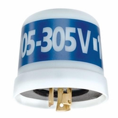 Intermatic K4536SS Photocontrol, Twistlock,