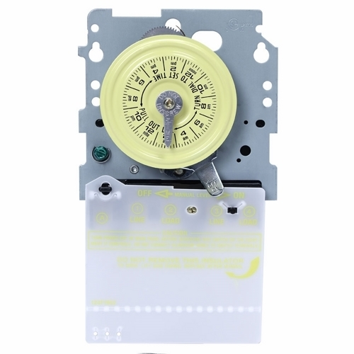 Mechanism 208-277 V SPDT