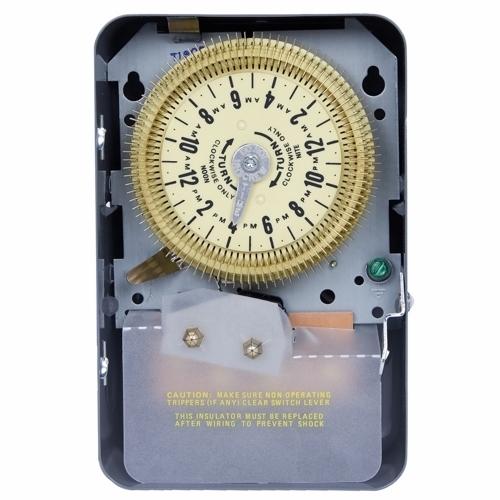 NEMA 1 - 480 V SPDT