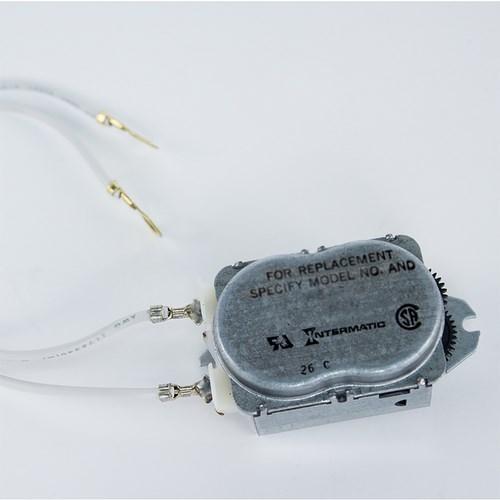 INT-MAT WG436-20 480V 60HZ MOTOR