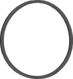 KILLARK,GES-RG,GES SERIES RUBBER GASKET