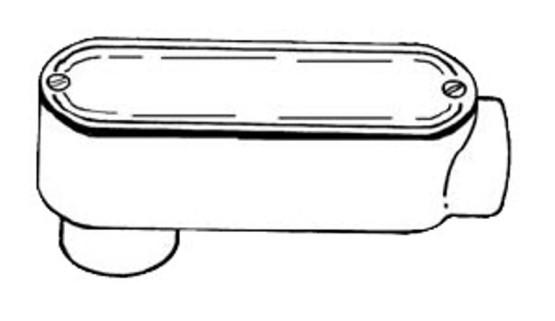 KIL EALB-2CGN 3/4