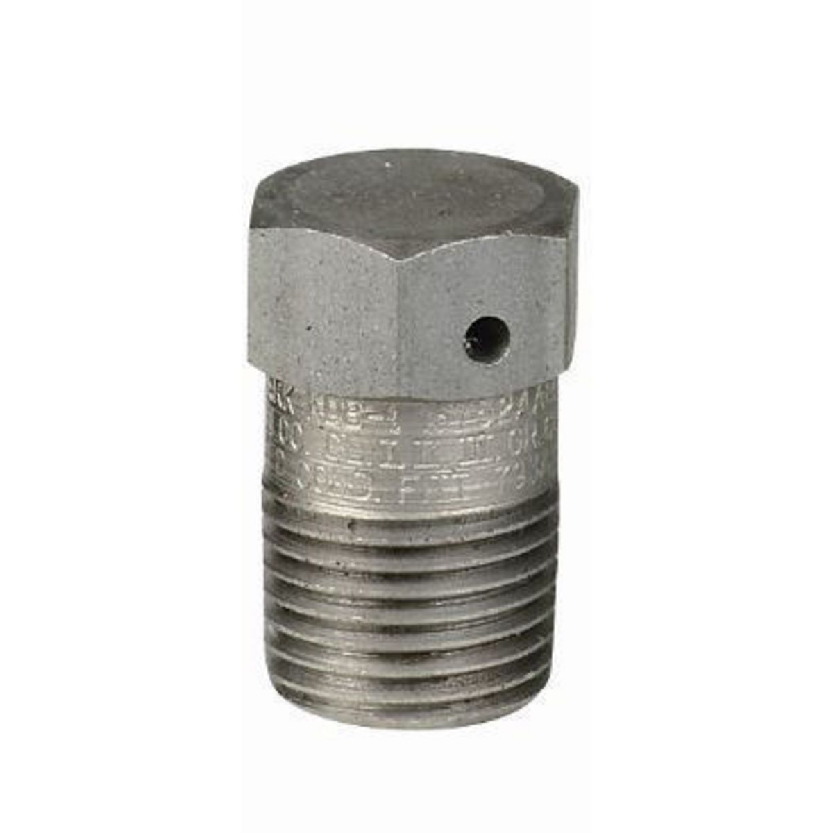 Killark® KDB-1 Drain and Breather, 1/2 in NPT, 303 Stainless Steel