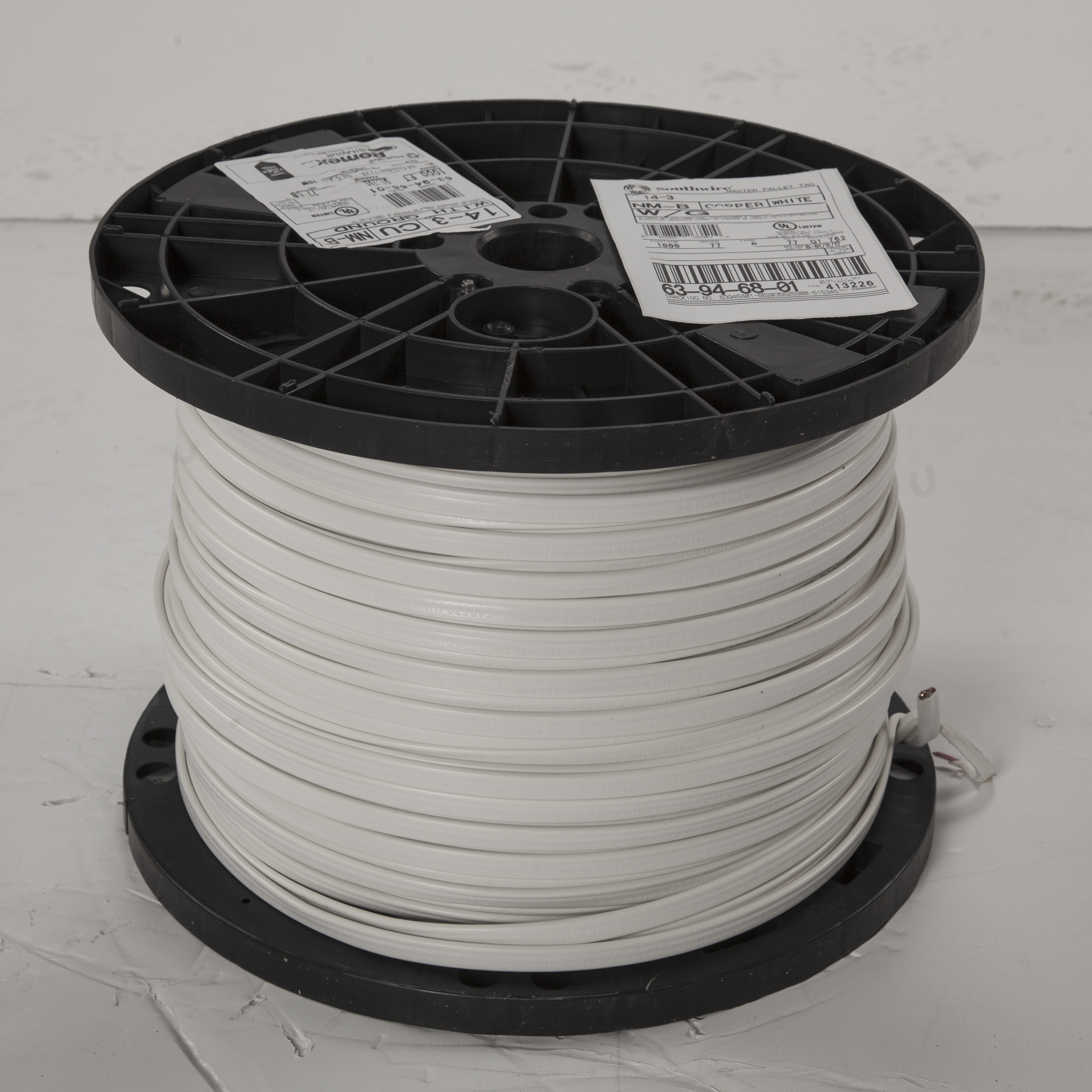 Building Wire Residential Romex NM-B | Dominion Electric
