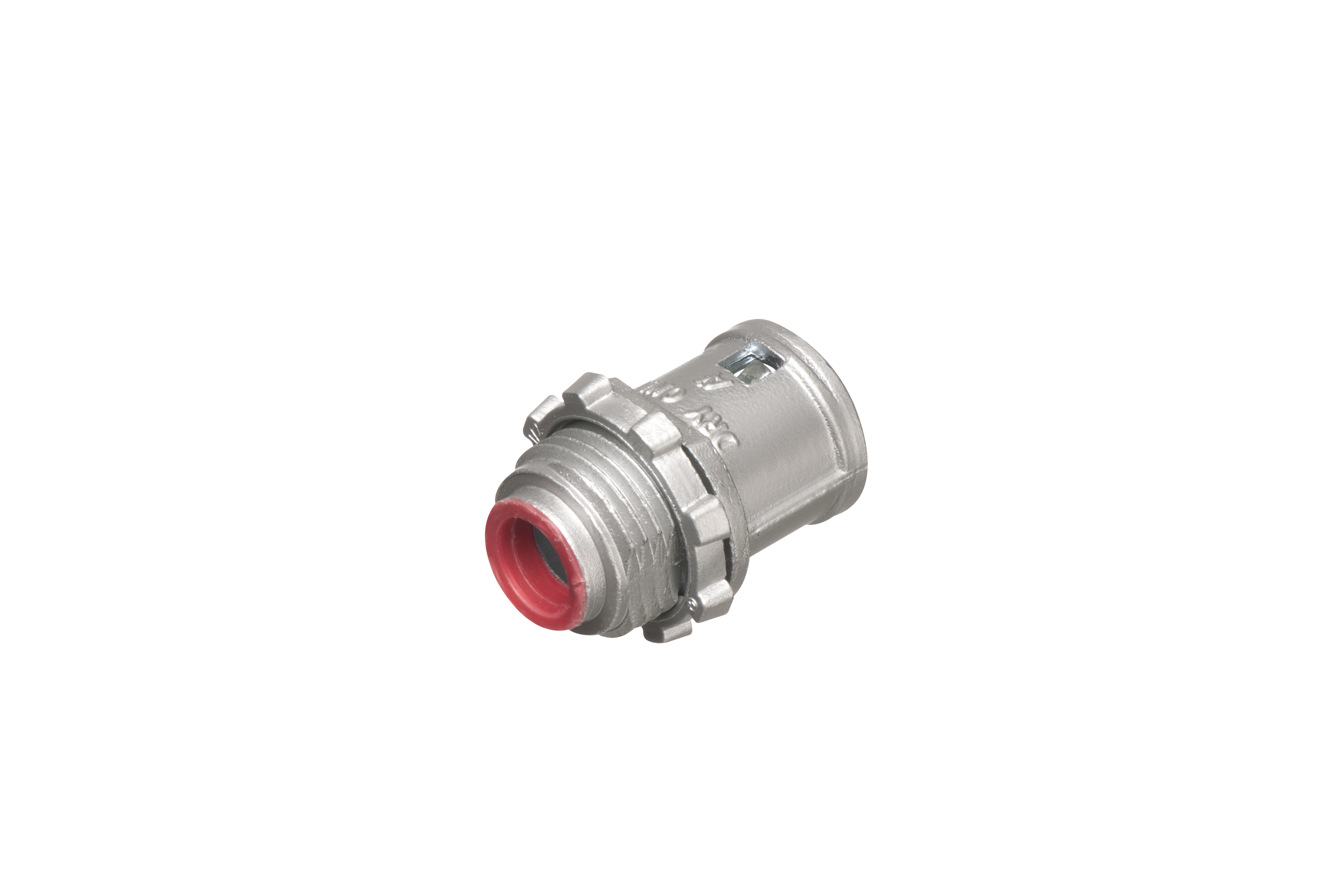 ARL 38A 0.37IN DIE CAST ZINC CONNECTOR
