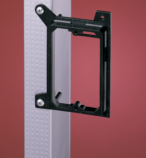 ARL LVH1 1G LOW VOLT DEV BRACKET Low Voltage NEW CONSTRUCTION