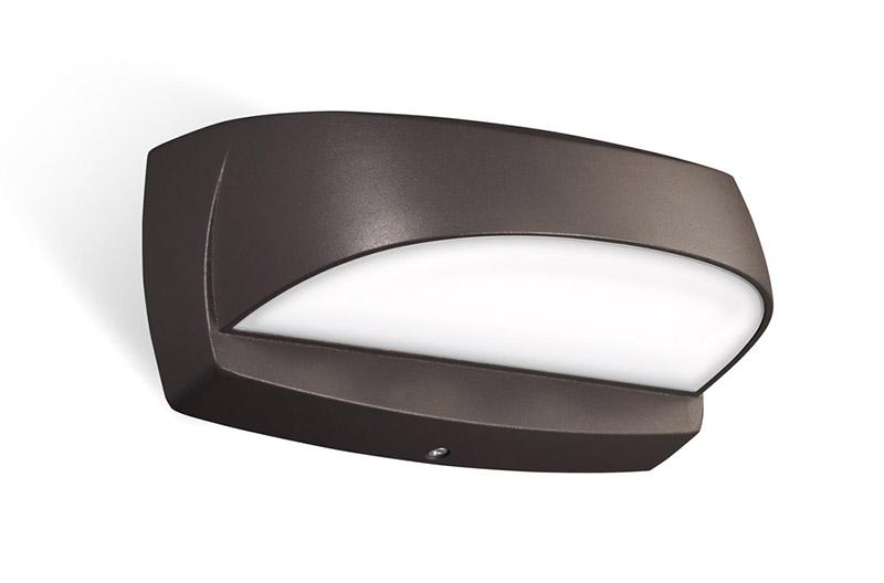 Wall/Surface Adaptor Acc Dark Gray