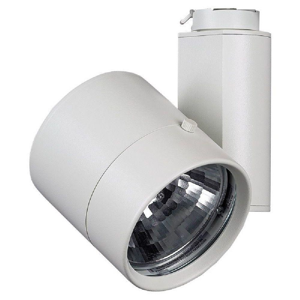 Track Lighting,8109WH,MINI HID CYLINDER 20W T4 GU6.5 TAL MATTE WHITE