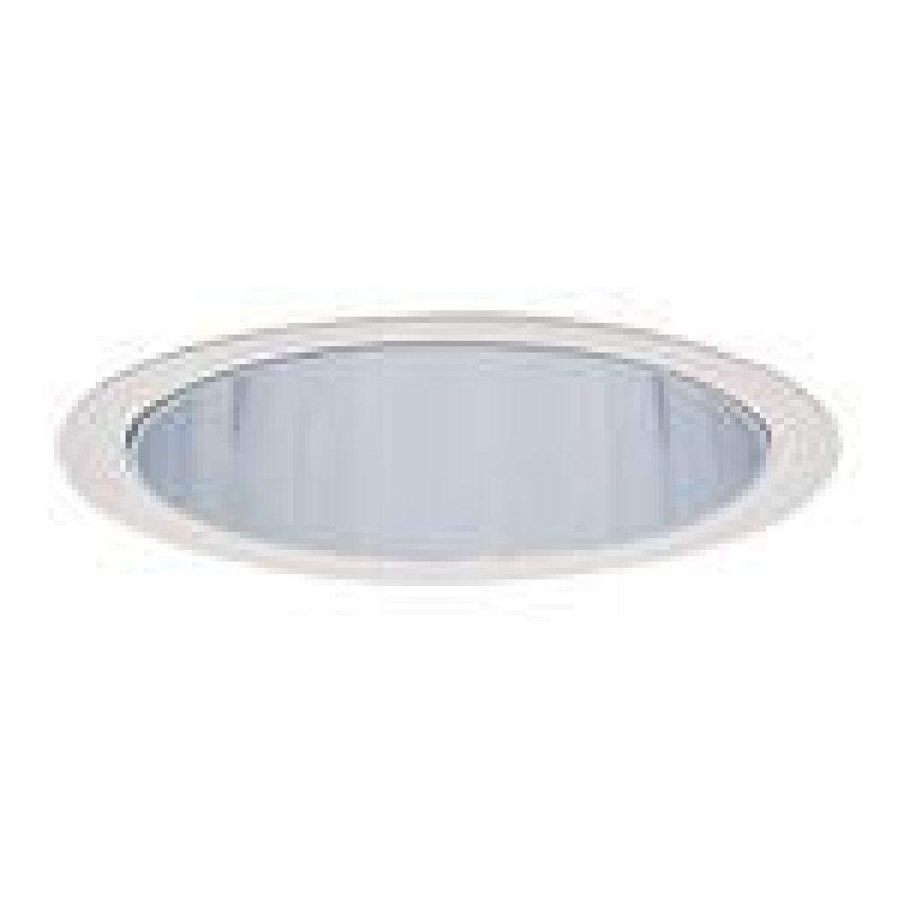 LIG1113 CONE REFLECTOR TRIM CLEAR FOR 1100 SERIES FIK LYTECASTER, LIGHTOLIER