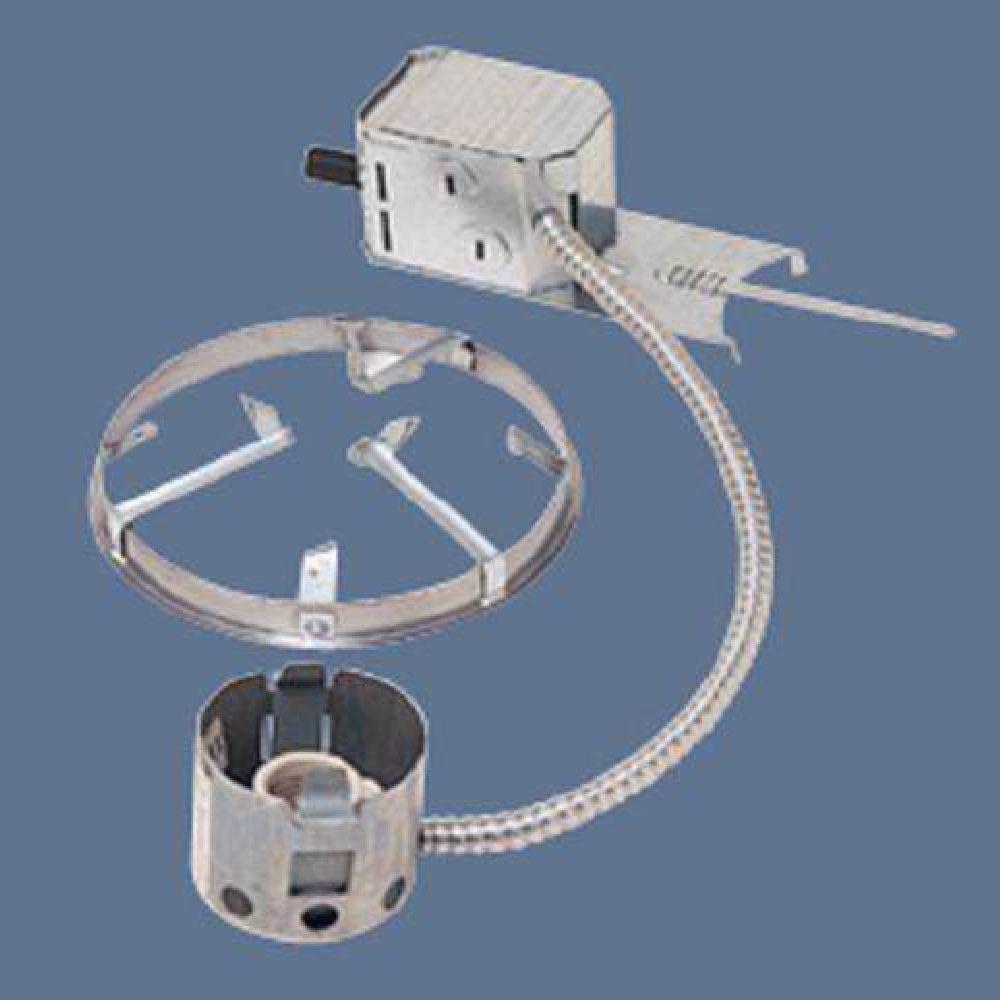 LIG2003R NON-IC REMODELER FIK-3 3/4 APERTURE FOR USE W/2000 SERIES REFLECTOR TRIMS LYTECASTER, LIGHTOLIER