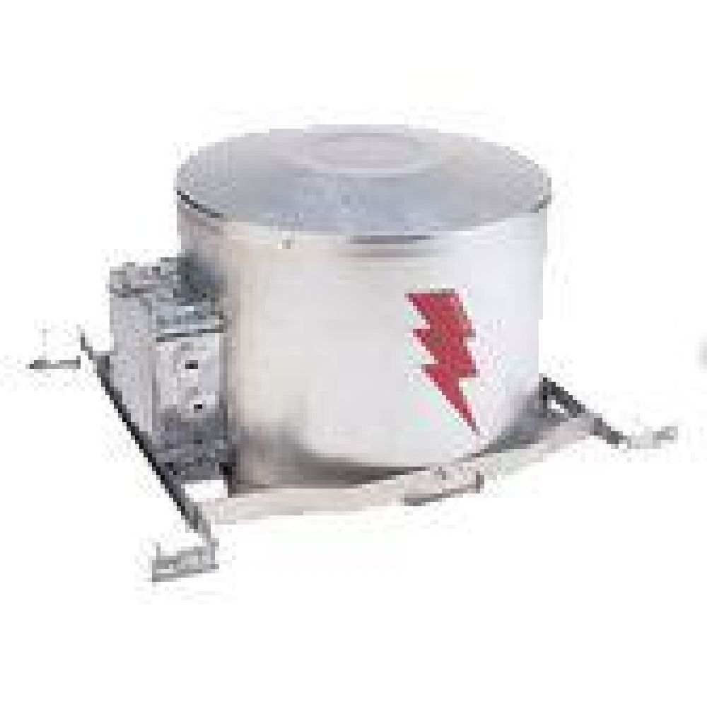 LIG1004ICN IC/NON-IC FIK W/PREINSTALLED NAILER BARS 5 USE W/1000 SERIES REFLECTORS LYTECASTER, LIGHTOLIER