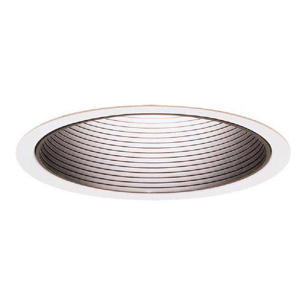LIGC76WH LIGHTOLIER, REFLECTOR TRIM, LENGTH: 24 IN, WIDTH: 9 IN, HEIGHT: 8.8 IN, WEIGHT: 0.29 LB, LIGHTOLIER