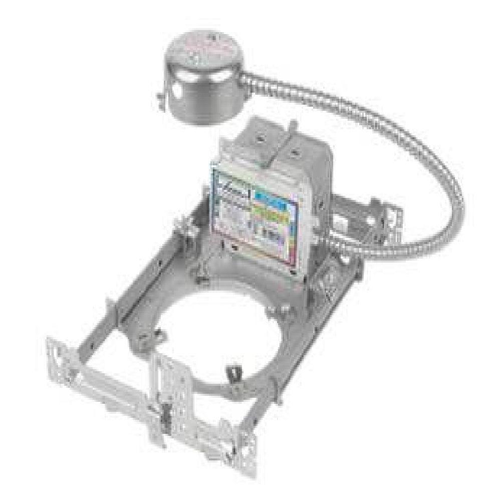 LIG1101F2642U UNIFRAME 26-42W 6.75 FIK 120/277V 6.75 120/277V ELECT NON-IC FIK LYTECASTER, LIGHTOLIER
