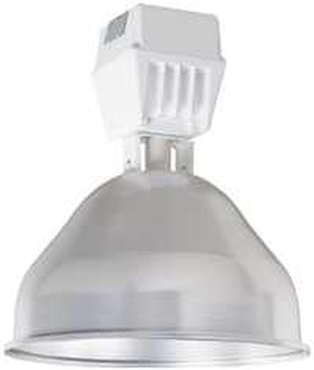 Day-brite,A24,High Bay Aluminum Reflector 24 in., Open , use with HBO Ballast Housing