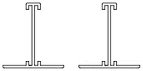 Day-brite,FMA24,Day-Brite FMA24 Mounting Frame, For Use With Mounting Grid Fixture in Ceilings Requiring Flanges, NEMA F Mounting