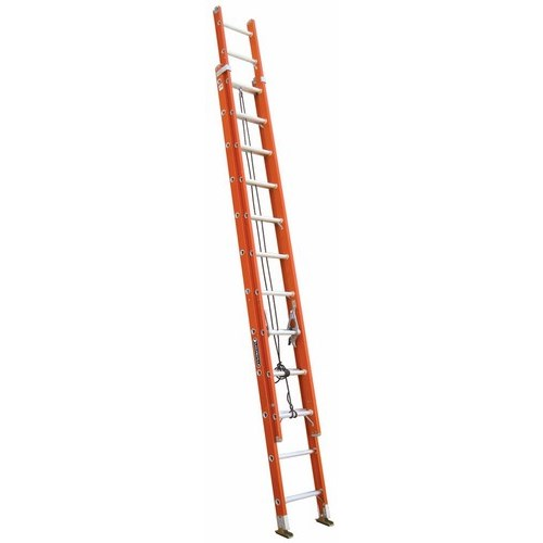 L-VIL FE3224 24FT FBRGLS EXT LADDER