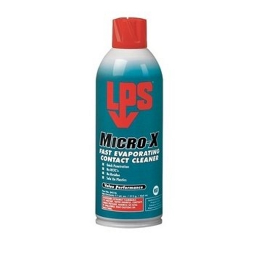 16 OZ MICRO-X ELECTRICAL CLEANERS