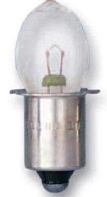 Maglite,LWSA301,3 CELL KRYOTON REPL LAMP