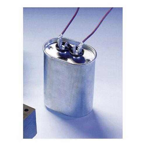 005-1184-BH UNIV CAPACITOR FOR 175W MT MH BALLAST 10MF 400V METAL CASE