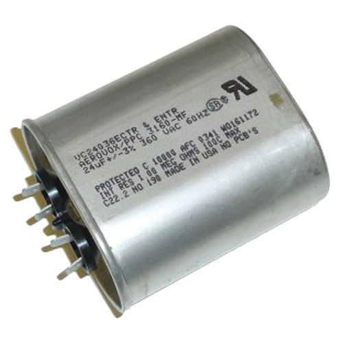 005-3160-BH UNIV (OLD# 005-2664) CAPACITOR ONLY FOR 400W METAL HALIDE