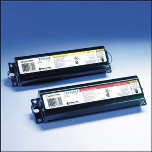 CFL - 3 FT40W/2G11 120V SAFETY