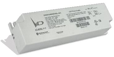 Manufacturer's catalog number: D11CC57UNVSL-GC030C