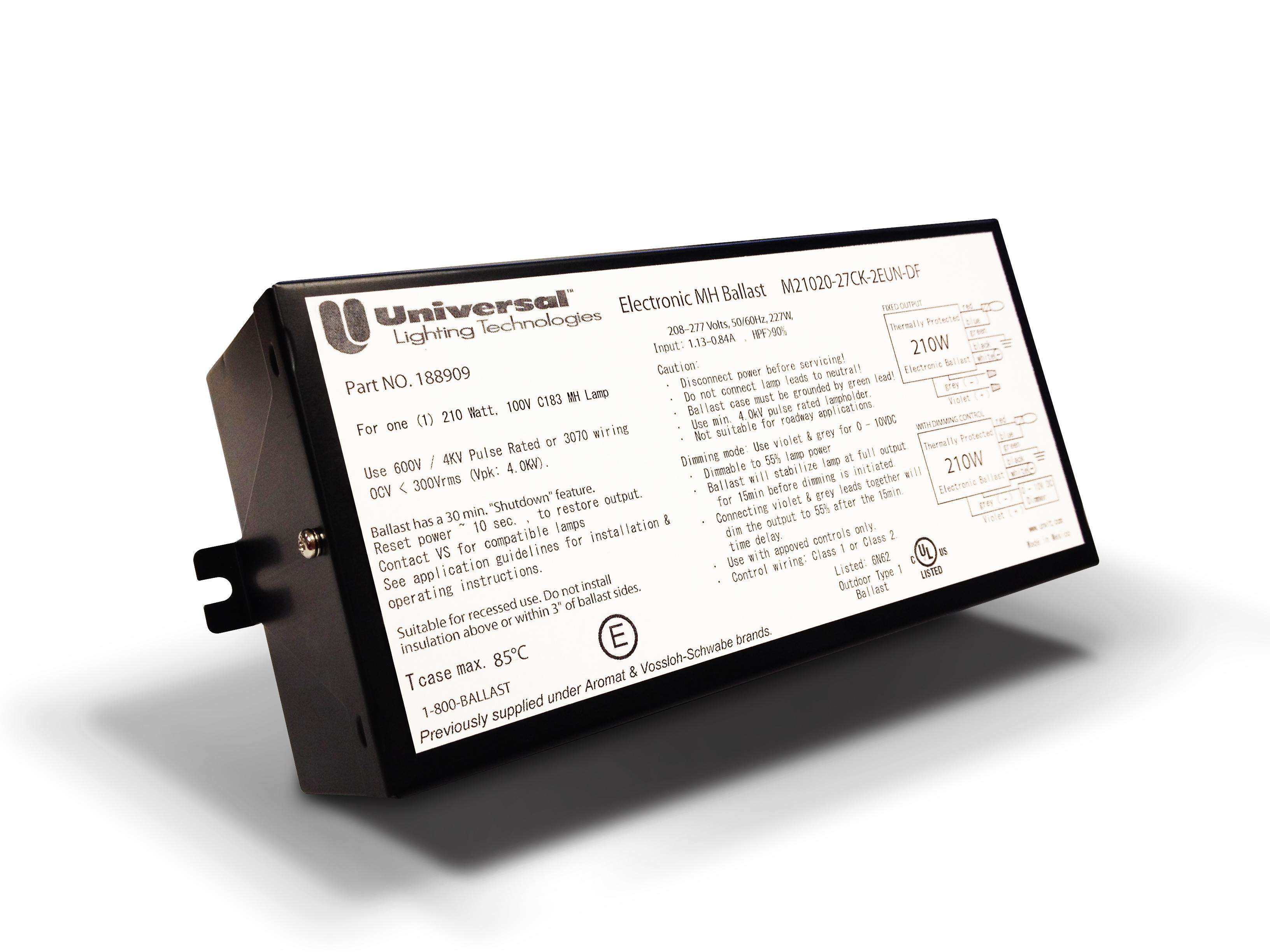 M3912CK-7EUN  sc 1 st  ElectricSmarts & Electrical Industry Company Profile - Universal Lighting ... azcodes.com