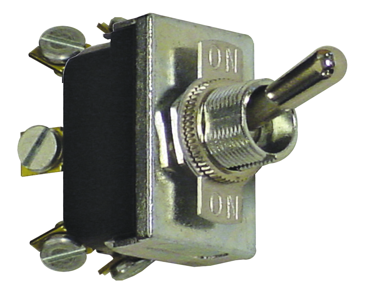 MCGILL 01403020N TOGGLE SWITCH 3PST SCREW TERM