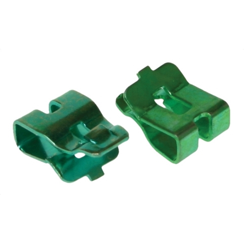 10-12-14 Grounding Clips (500 Pack)