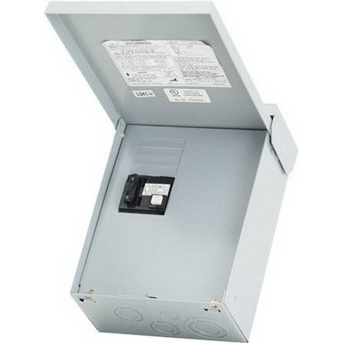MIDWEST,UG412RMW250,GFI DISCONNECT SPA PANEL  50A