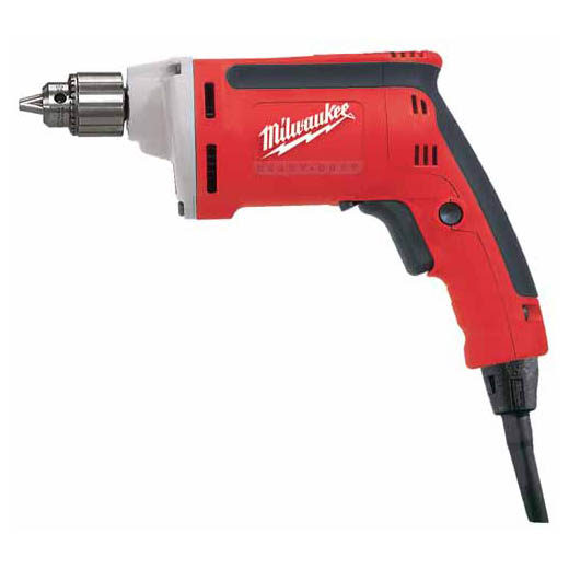 "Milwaukee 0101-20 1/4"" 7 A Magnum® Drill 4000 RPM"