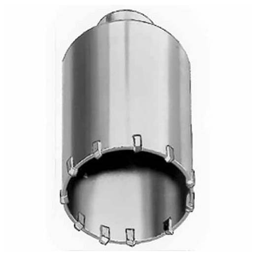 Milwaukee 48-20-5035 SDS-Plus Thin Wall Carbide Tipped Core Bit 2""